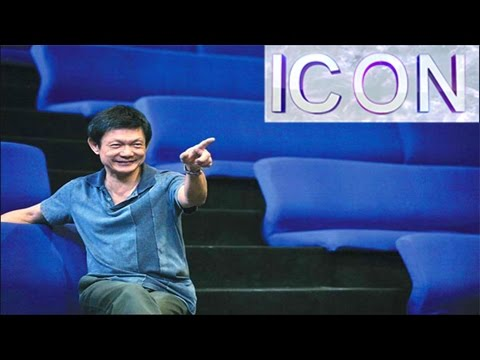 Icon 07/30/2016 Willy Tsao, artistic director