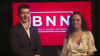 Bronco News Network | 01/31/20