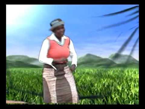Everline Nafula Okumu - Yapudu