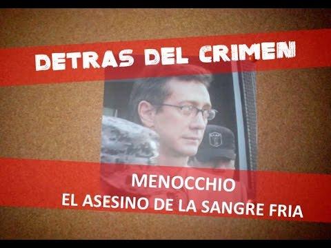 Programa 7  - Menocchio, el asesino de la sangre fria