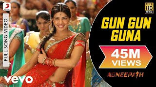 Gun Gun Guna Re (Full Video Song) | Agneepath