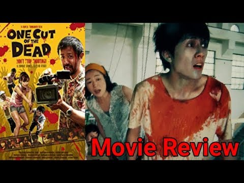 One Cut Of The Dead (2019) Movie Review