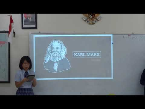 The Conflict Theory Part 1