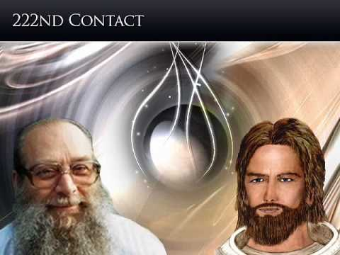 Billy Meier - 222nd Contact 3/3