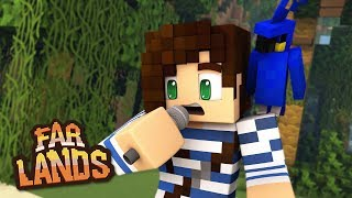 The Jungle Rap | Minecraft Far Lands Ep.46