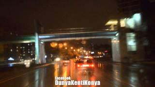 Konya Sokakları 3 - Yagmurlu Bir Günde [19 Ocak 2012]