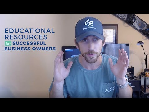 Best Books & Courses for Successful Business Owners
