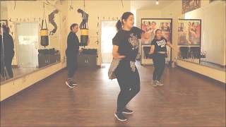 Gali Gali | Neha Kakkar | KFG | Zumba Dance | Choreography By Zin Sona | Sona Dance Sudio