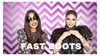 fastest fashion photo ruview boots