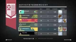 Destiny: Suck to Loot - Spiel schlecht und schnapp dir'n Gjallarhorn!