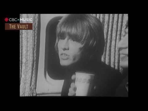 The Rolling Stones Shoot Down Critics (1965)