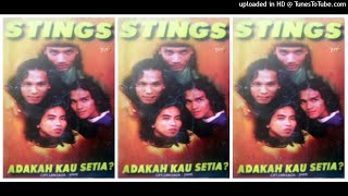 Stings Adakah Kau Setia 1997 Full Album