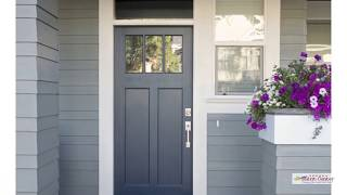 Grey Paint Ideas from Sedona Paint Center