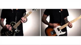 Gloria Guitar Cam - Bicho do Mato