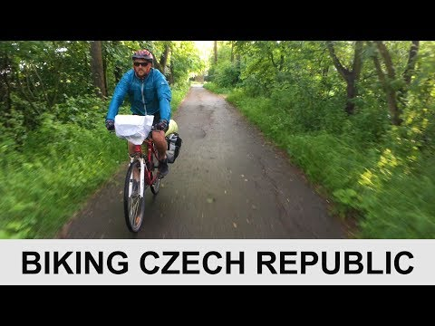 Biking the Czech Republic - DAY 14 [EPISODE 14]
