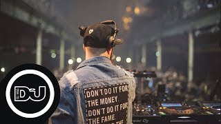 will clarke live from printworks london