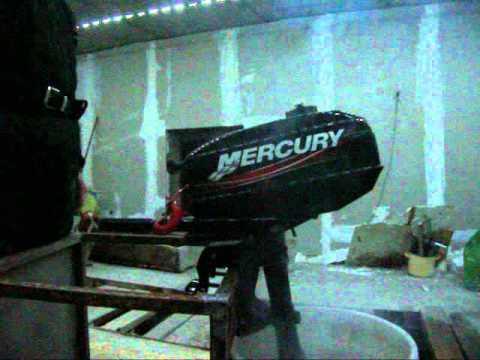 Меркури 3.3