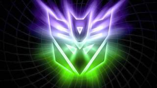 Megatron Dubstep mix