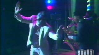 "James Brown performs ""Kansas City"". Live at the Apollo Theater. March 1968."