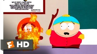 Killing Kenny - South Park: Bigger Longer & Uncut (2/9) Movie CLIP (1999) HD