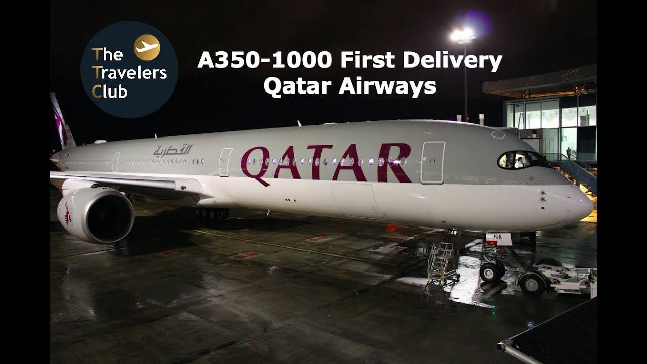 Qatar Airways envoie le nec plus ultra de ses flottes à