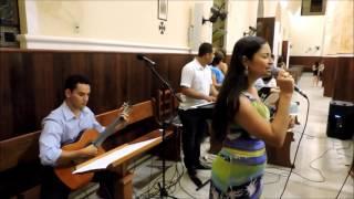 Baixar Ave Maria - Bach/Gounod - Fabiana Carvalho, Fábio Castro e Filipi Carvalho