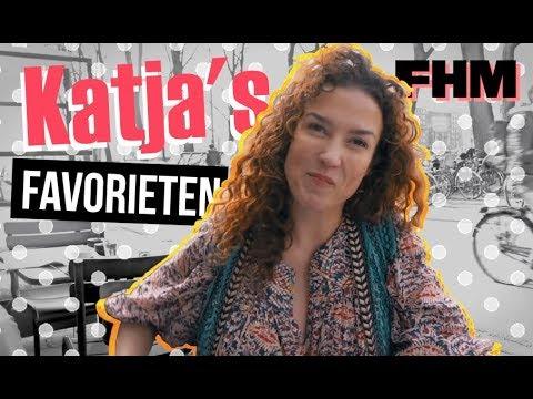 De favorieten van... Katja Schuurman