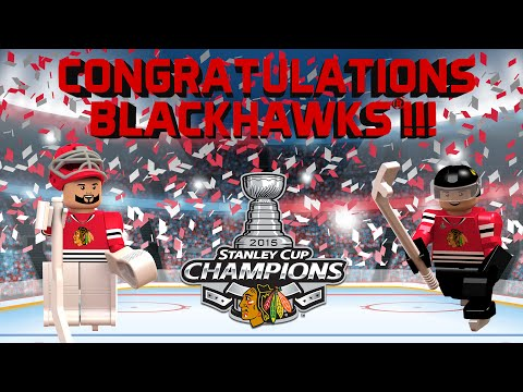 2015 Stanley Cup Final Highlights
