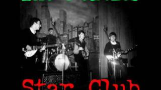 Beatles Live At The Star Club - I Saw Her Standing There