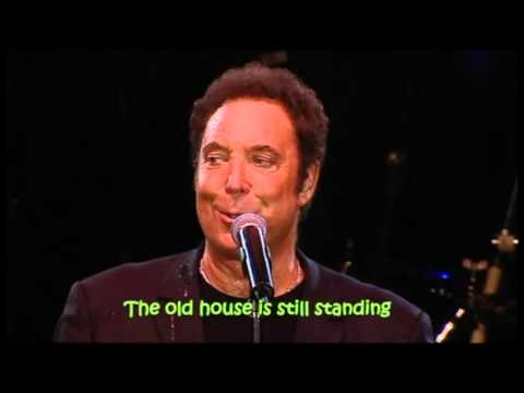 Tom Jones   Green Green Grass Of Home with lyrics