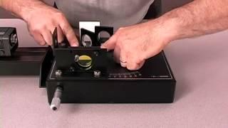 Precision Interferometer