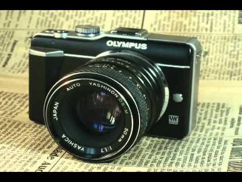olympus e pl1 and manual focus lenses youtube rh youtube com olympus e-pl1 manual pdf olympus e-pl1 mode d'emploi