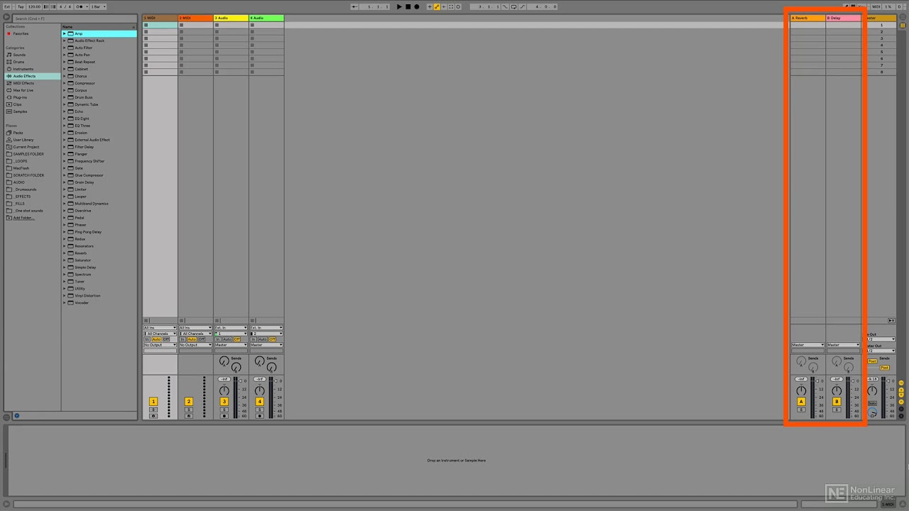 Ableton Live 10 101: Live 10 Quick Start Guide - 1  Intro