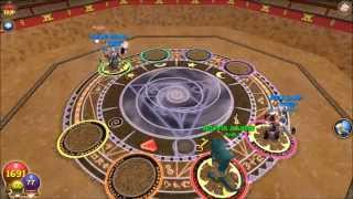 Magus Balance PvP Ep 5. The Absorber