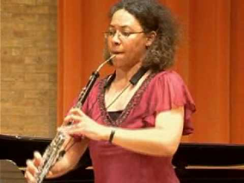 English Horn Player