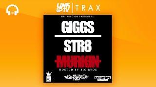 Giggs - PUNANI FT KYZE KID BASS PRODUCTION [BONUS TRACK] | Link Up TV TRAX