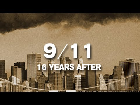 09/11/2017: The Impact of 9/11