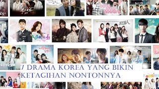 Video 7 drama korea ini bisa bikin kamu ngakak download MP3, 3GP, MP4, WEBM, AVI, FLV Maret 2018