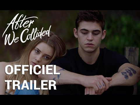 After We Collided | Hovedtrailer 💕