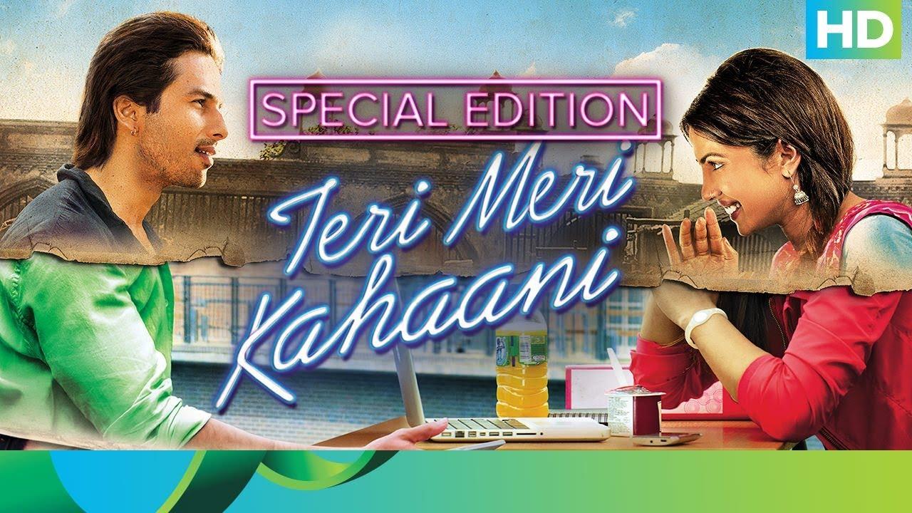 Teri Meri Kahaani Stream