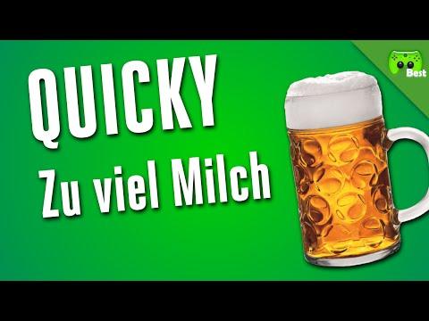 QUICKY # 30 - Zu viel Milch «» Best of PietSmiet | HD