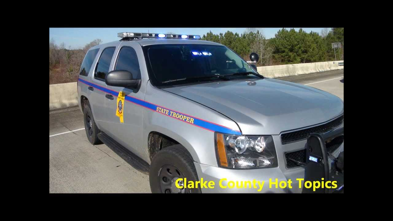 Fatal Accident Hwy 45 Desoto - Clarke County, MS