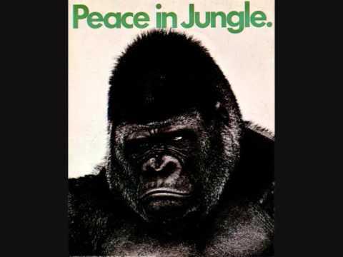 April 2014 Jungle Mix