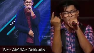 Dil kya kare vs school ka pyar rap song by |Akshay Dhawan|mika singh| Dil hai Hindustani 2 |abhishek