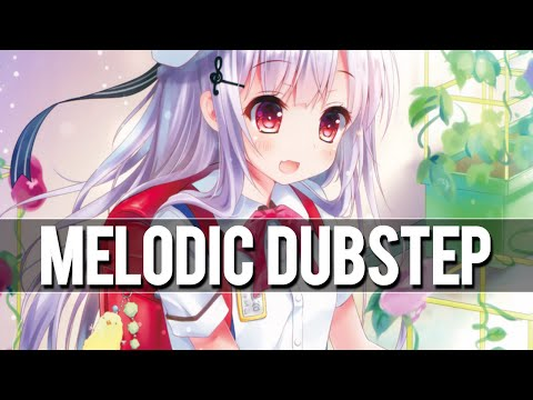 ▶「Melodic Dubstep」→ Blend「RED-E」