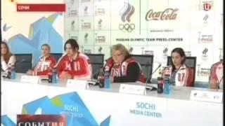 Канал новости Фигурное катание Плющенко стал олимпийским чемпионом в командном турнире(, 2014-08-24T16:46:43.000Z)