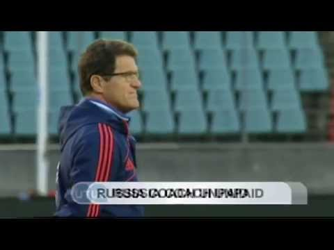 Russia Coach Capello Unpaid: USD 11 million Italian trainer has not been paid for months