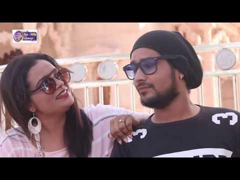 जीजा साली स्पेशल सांग - Khushbu Chauhan - Latest Rajasthani DJ Song 2018
