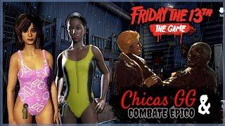 Download VUELVEN LAS CHICAS GG Y EL COMBATE MAS EPICO! - VIERNES 13 Mp3 and Videos