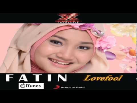 Fatin Shidqia Lubis XFI iTunes DEMO (LOVEFOOL / THE CARDIGANS)